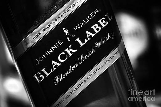 Rachel Barrett - Black Label II