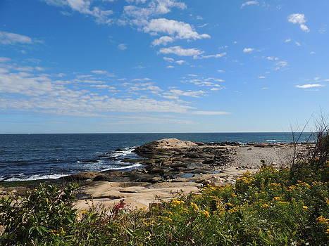 Anastasia Konn - Black Point Rhode Island