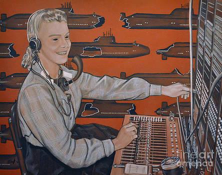 Black Submarines by Joe Dragt