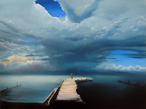 Black Water by David Fedeli