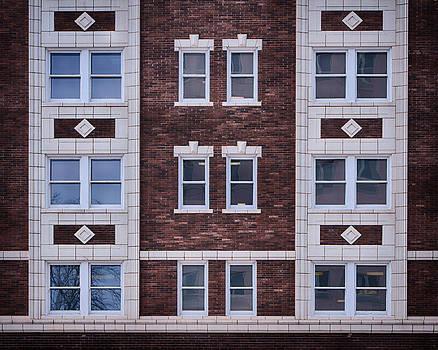 Nikolyn McDonald - Blackstone Building #2 - Omaha - Nebraska