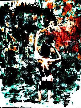 Blackwidow #2 by Timothy Fleming
