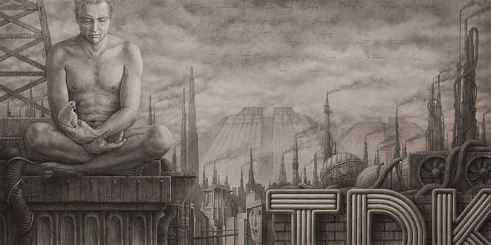 Blade Runner by Jose Luis Munoz Luque