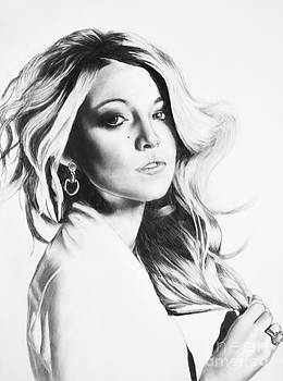 Blake Lively by Michael Durocher