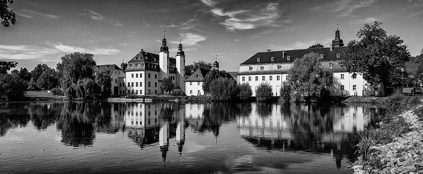 Thomas Schreiter - Blankenhain Castle