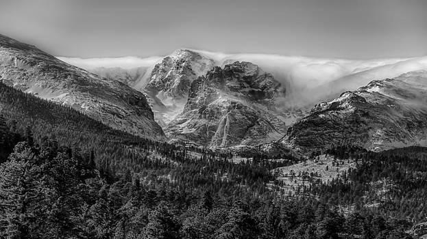 Blanket of Clouds by Garett Gabriel