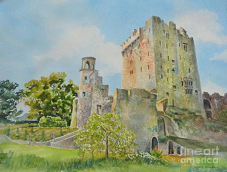 Blarney_Castle_1 by Nancy Newman