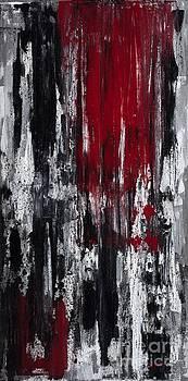 Bleeding Heart by Kerri Ertman