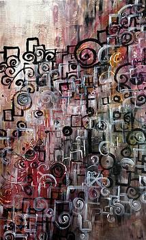 Blend me a puzzle by Garima Srivastava