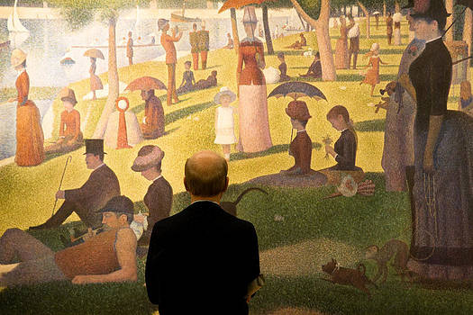 Blending in Seurat by Joanna Madloch