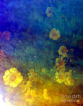 Blending of art and colors by Tabatha Knox