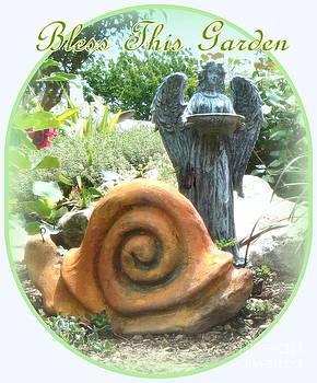 Diana Besser - Bless This Garden