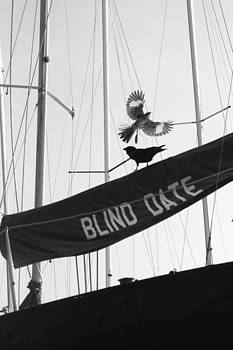 Blind Date by Petra Skerritt