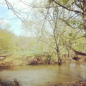 Bliss ♥ #stream #trail #beautiful by Ayu Warsito