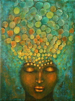 Bliss Bubbles by Christina Gage