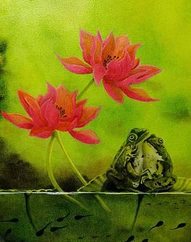 Bliss by Carol Avants