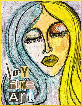 Bliss by Joy Tagliavia