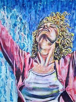 Bliss by Linda Vaughon