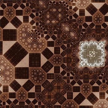 Block Factory by Ross Hilbert