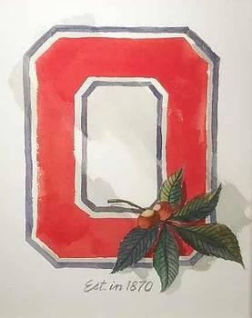 Block O by Bill Dinkins