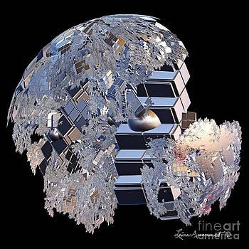 Blockhead by Leona Arsenault