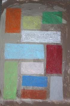 Blocks of Mental Pleasure by Dalibor Moyzes