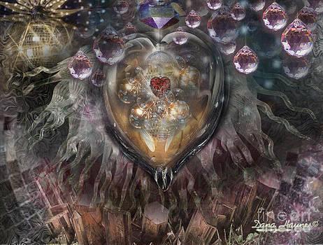 Dana Haynes - Glass Heart