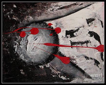 Blood of Christ by Shweta  Kanhai