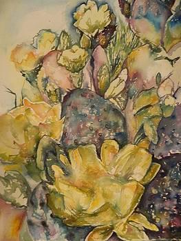 Bloom by Aleksandra Buha
