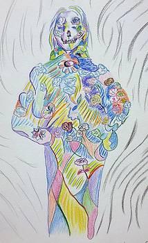 Blooming  by Eduardo Sancamillo