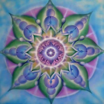 Blooming by Elizabeth Zaikowski