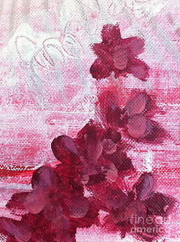 Blooms by Lisa Biscotto