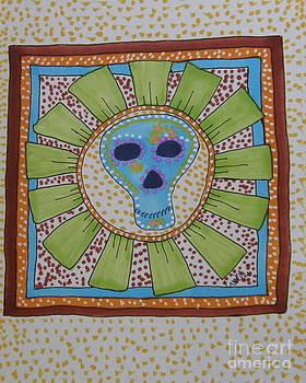 Blooms by Marcia Weller-Wenbert