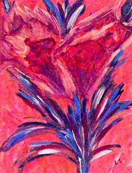 Blossom by Lynette  Swart