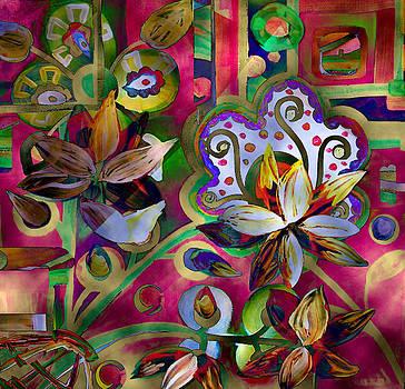 Patricia Lazaro - Blossoms