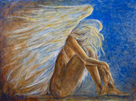 Nik Helbig - Blu Angel