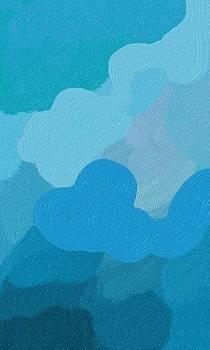 Blue by Alice Butera