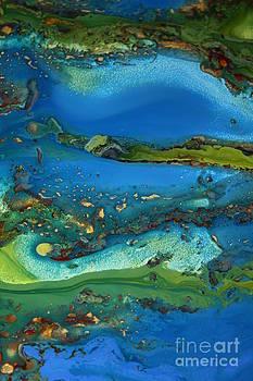 Lisa Payton - Blue Bay