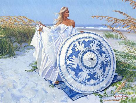 Candace Lovely - Blue Berry Beach