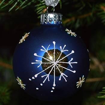 Eve Tamminen - Blue Christmas.