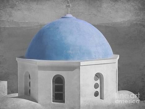 Sophie Vigneault - Blue Church Dome