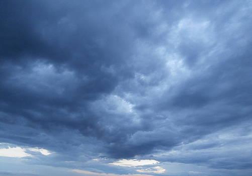 Kate Gallagher - Blue Clouds
