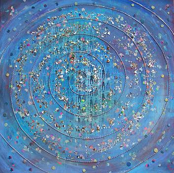 Blue Danube by Beata Szechy