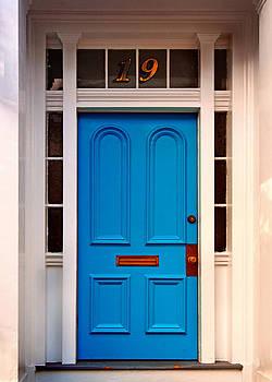 John Cardamone - Blue Door 19