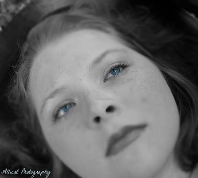 Allicat Photography - Blue Dreamer