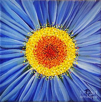Blue Dreams by Deborah Glasgow
