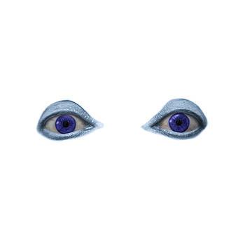 Nigel Jones - Blue Eyes