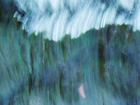 Blue Haze by Todd Sherlock