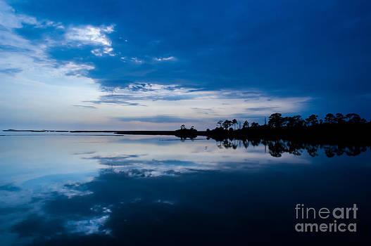 Kathi Shotwell - Blue Horizon