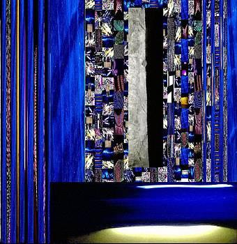 Blue by Kerrin Buck